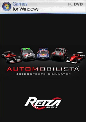 [PC] Automobilista - Snetterton (2019) Ultimate Edition Multi - SUB ITA
