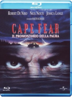 Cape Fear. Il promontorio della paura (1991) FullHD 1080p Video Untouched ITA ENG DTS HD MA+AC3 Subs