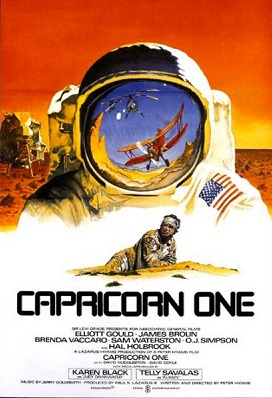 Capricorn One (1978) HDTV 720P ITA ENG AC3 x264 mkv