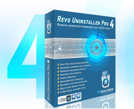 download Revo.Uninstaller.Pro.v4.0.1