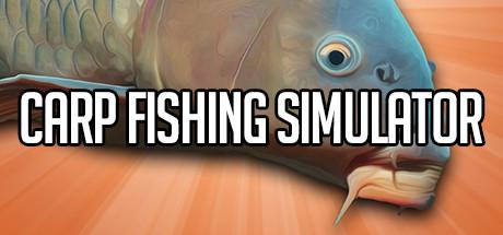 Carp Fishing Simulator-Plaza