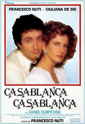 Casablanca Casablanca (1985) HDTV 720P ITA AC3 x264 mkv
