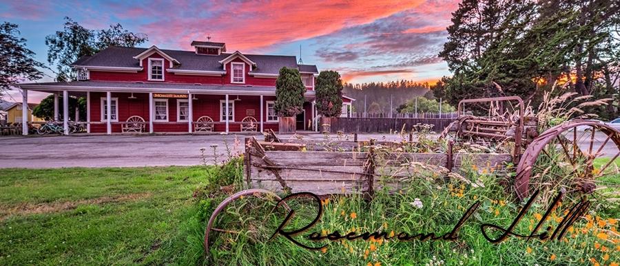 Rosemond Hill Ranch