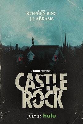 Castle Rock - Stagione 1 (2019) (Completa) BDMux 1080P HEVC ITA ENG AC3 x265 mkv