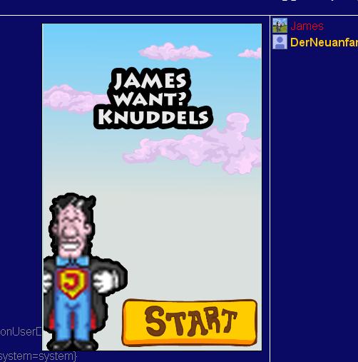 knuddels minigames