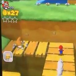 Super Mario 3D World: New Trailer   NeoGAF