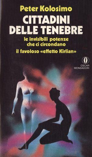 Peter Kolosimo - Cittadini delle tenebre (1978)
