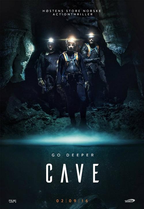 Mağara Film indir