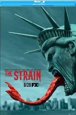 The Strain - Stagione 3 (2016) (9/10) DLMux 1080P ITA ENG AC3 H264 mkv