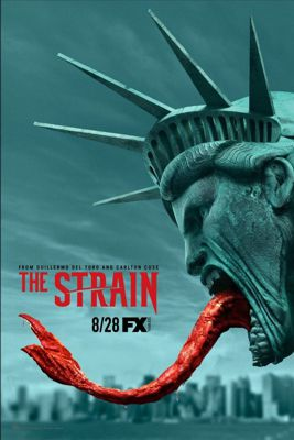 The Strain - Stagione 3 (2016) (Completa) DLMux ITA ENG MP3 Avi