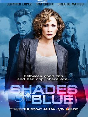 Shades of Blue - Stagione 1 (2016) (Completa) DLMux 1080P ITA  AC3 H264 mkv