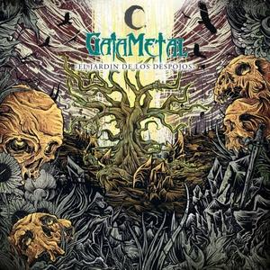 Gaia Metal – El Jardín De Los Despojos (2017) (MP3 320 Kbps)
