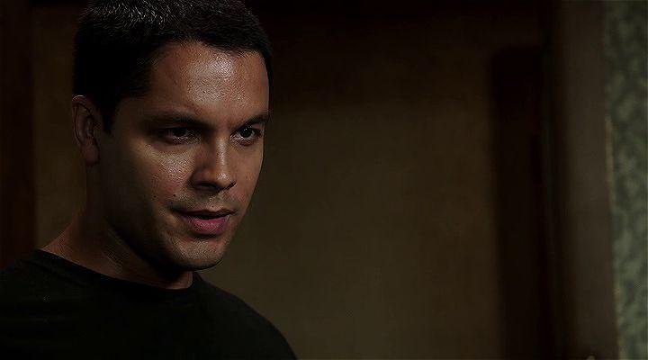 Person of Interest: 3.Sezon Tüm Bölümler Ekran Görüntüsü 2