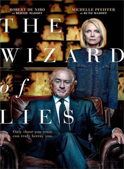 Yalanlar Büyücüsü – The Wizard of Lies 2017 BRRip XviD Türkçe Dublaj indir