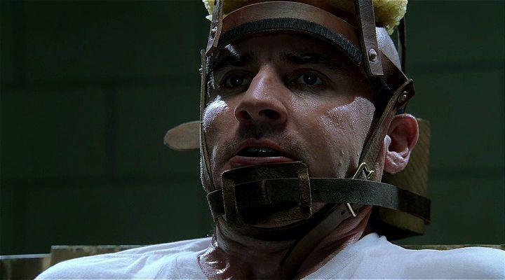 Prison Break: 1.Sezon Tüm Bölümler Ekran Görüntüsü 2