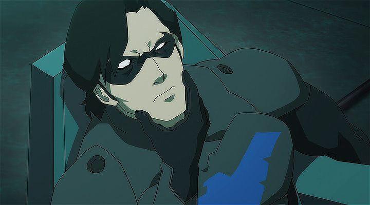 Batman vs Robin Ekran Görüntüsü 2