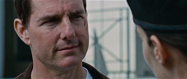 Jack Reacher: Asla Geri Dönme Ekran Görüntüsü 2