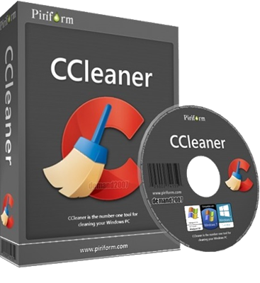 CCleaner Professional / Business / Technician 5.47.6701 Retail [Multi/PL]
