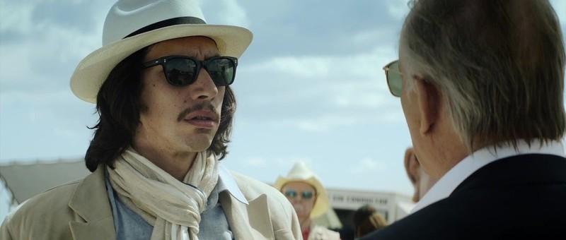 Don Kişot'u Öldüren Adam Ekran Görüntüsü 2