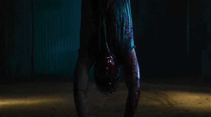 Scream: 2.Sezon Tüm Bölümler Ekran Görüntüsü 2