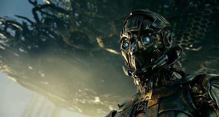 Transformers 5: Son Şövalye Ekran Görüntüsü 2