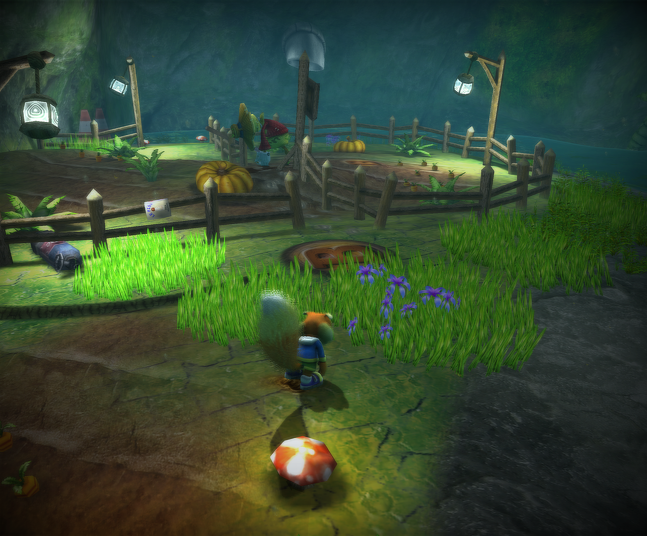 conker live and reloaded xbox 360 iso