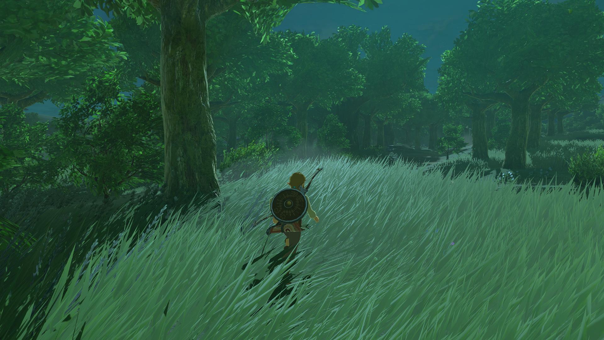 CEMU |OT| Wii U in Full Glory | ResetEra