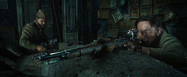 Stalingrad Ekran Görüntüsü 2
