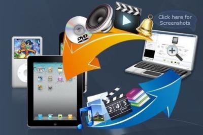 Xilisoft iPad Magic Platinum v5.7.35.20210917