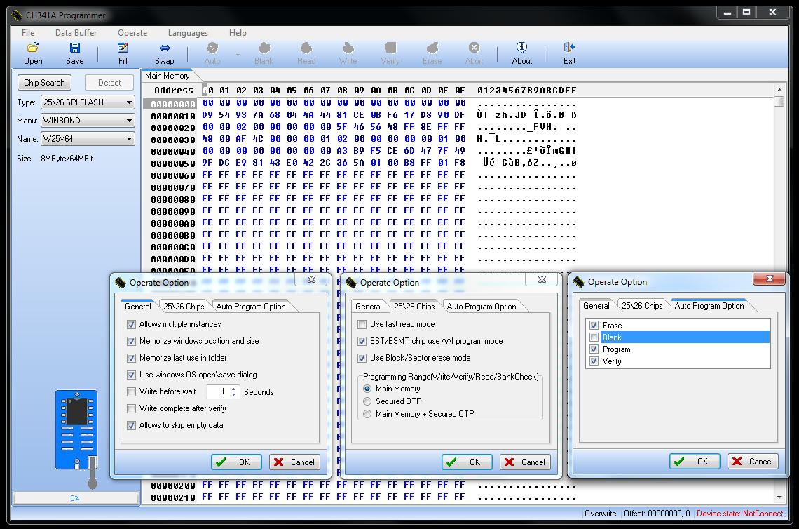Problem] Bricked ASRock UEFI BIOS after CPU Microcode update