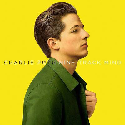 Charlie Puth - Nine Track Mind (2016).Mp3 - 320Kbps