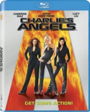 Charlie's Angels (2000).mkv BluRay Rip 720p x264 AC3/DTS ITA-ENG