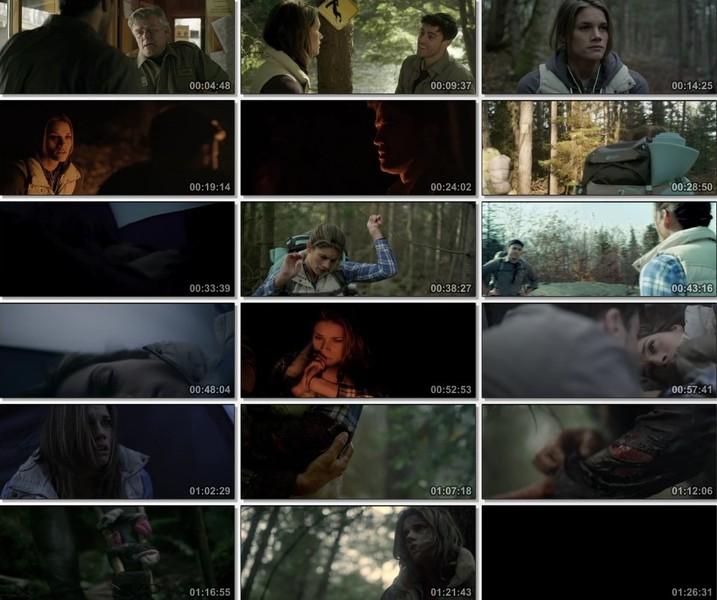Ölüm Ormanı Ekran Görüntüsü 1