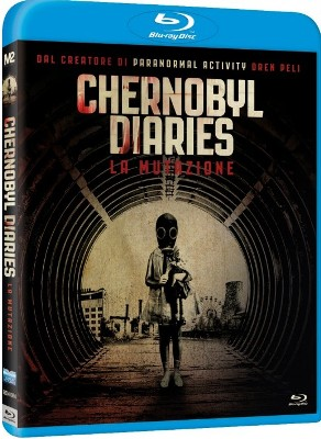 Chernobyl Diaries. La mutazione (2012) FullHD 1080p Video Untouched ITA ENG DTS HD MA+AC3 Subs