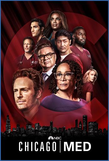 Chicago Med S07E05 720p HDTV x264-Syncopy