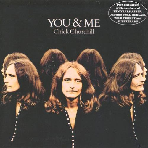 Chick Churchill – You And Me (1973) [FLAC/MP3]