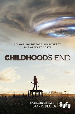 Childhood's End - Miniserie (2017) (Completa) WEB-DLMux ITA ENG MP3 Avi