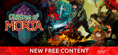 Children of Morta Ancient Spirits-Plaza