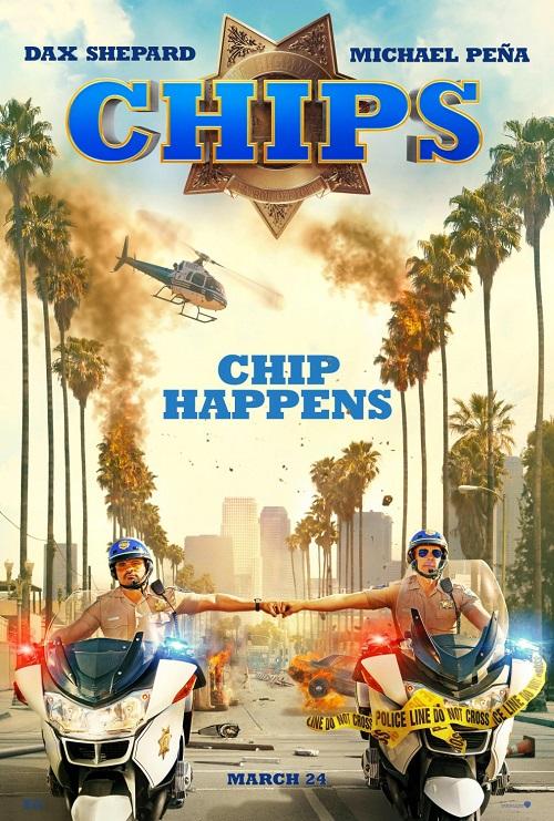 CHIPS Film indir