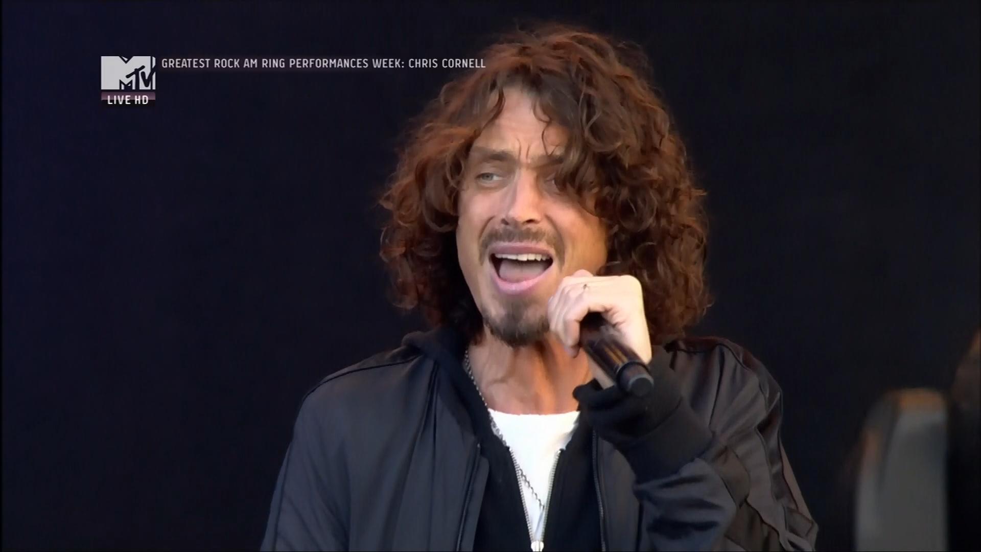 Chris Cornell – Live at Rock am Ring 2009 [HDTV 1080i]