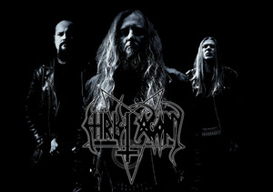 Full Discography : Christ Agony