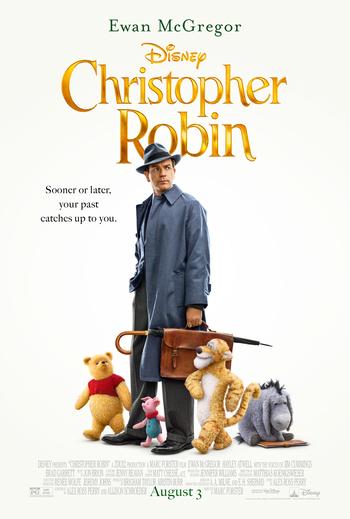 Christopher Robin 2018 BluRay 1080p DTS-HD MA7 1 x265 10bit-BeiTai