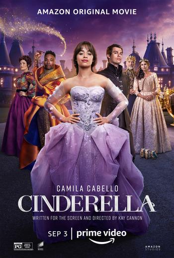 Cinderella 2021 1080p WEB H264-TIMECUT