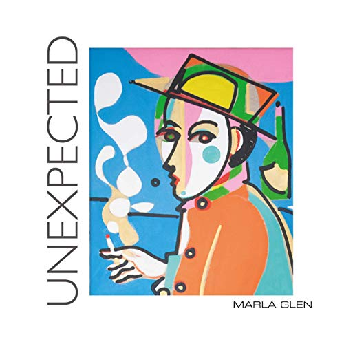 Marla Glen - Unexpected (2020)