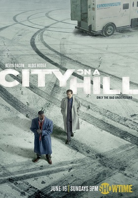 City on a Hill - Stagione 1 (2019) (Completa) DLMux ITA ENG AC3 Avi