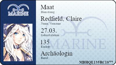 Dienstausweise Marine und WR Claire_redfield_maat72j4t