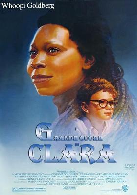 Il Grande Cuore di Clara (1988) HDTV 720P ITA ENG AC3 x264 mkv