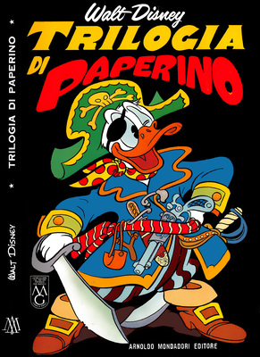 I classici di Walt Disney I serie 15 - Trilogia di Paperino (1964)
