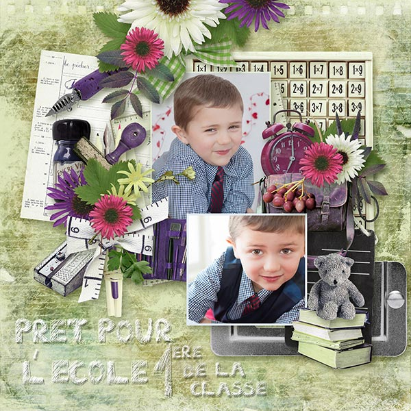 MLD_School Day _ digipack exclu D.ch_ 1er in store _ page for 28 Aout_thanks Classr3com