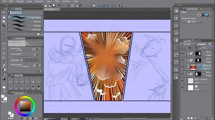 download Clip.Studio.Paint.EX.v1.7.8